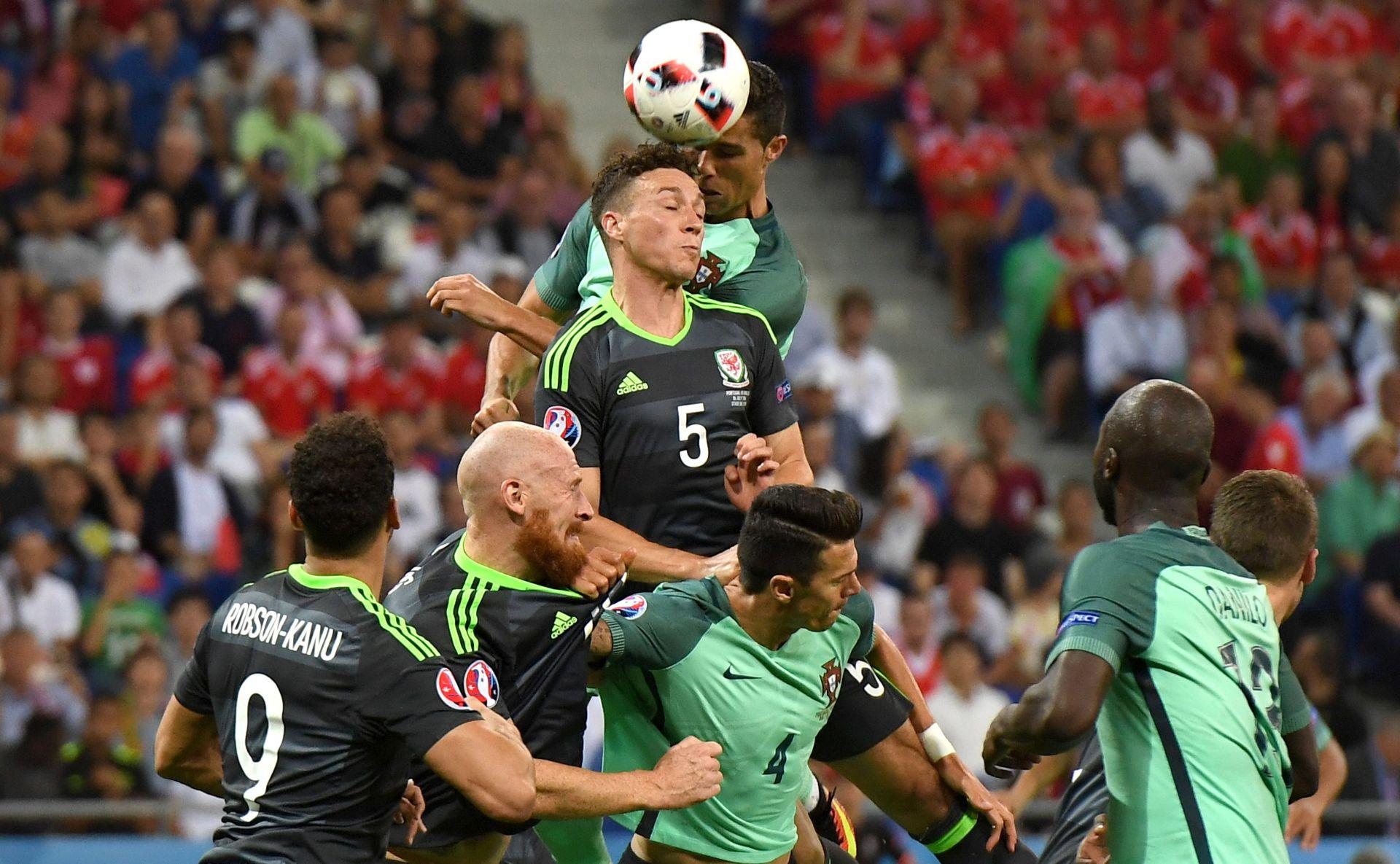 POLUFINALE EURA: Portugal izborio finale, Ronaldo dostigao Platinija