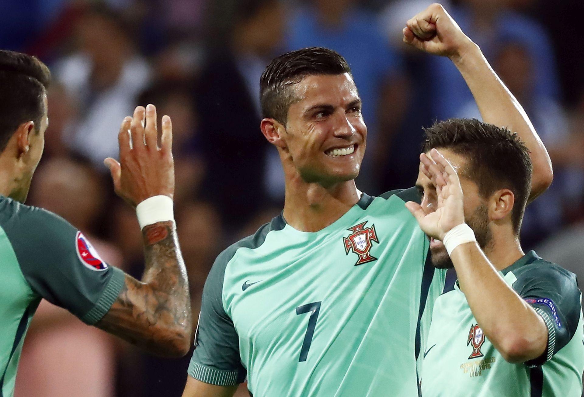 EURO 2016: Henry ističe da Ronaldo ima posebne golgeterske kvalitete