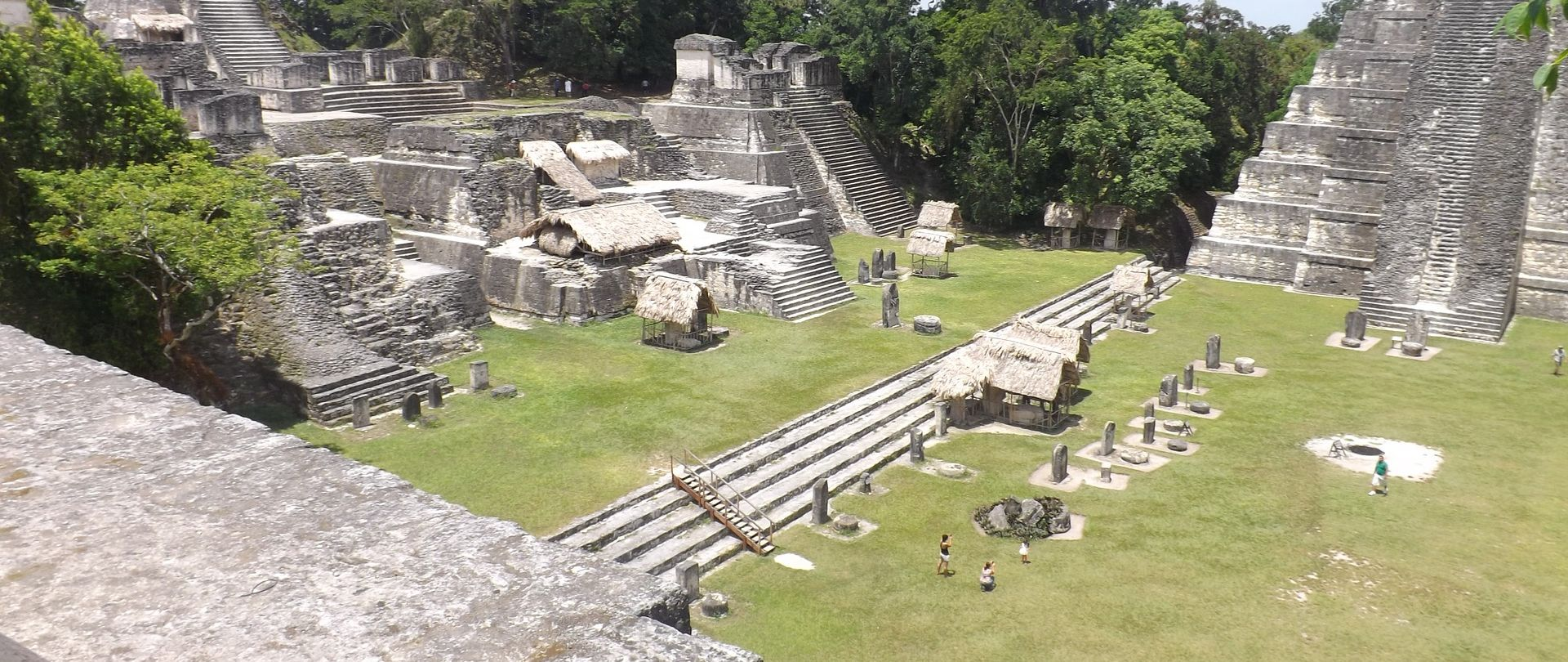 Pod hramom Maja otkriven drevni vodovod