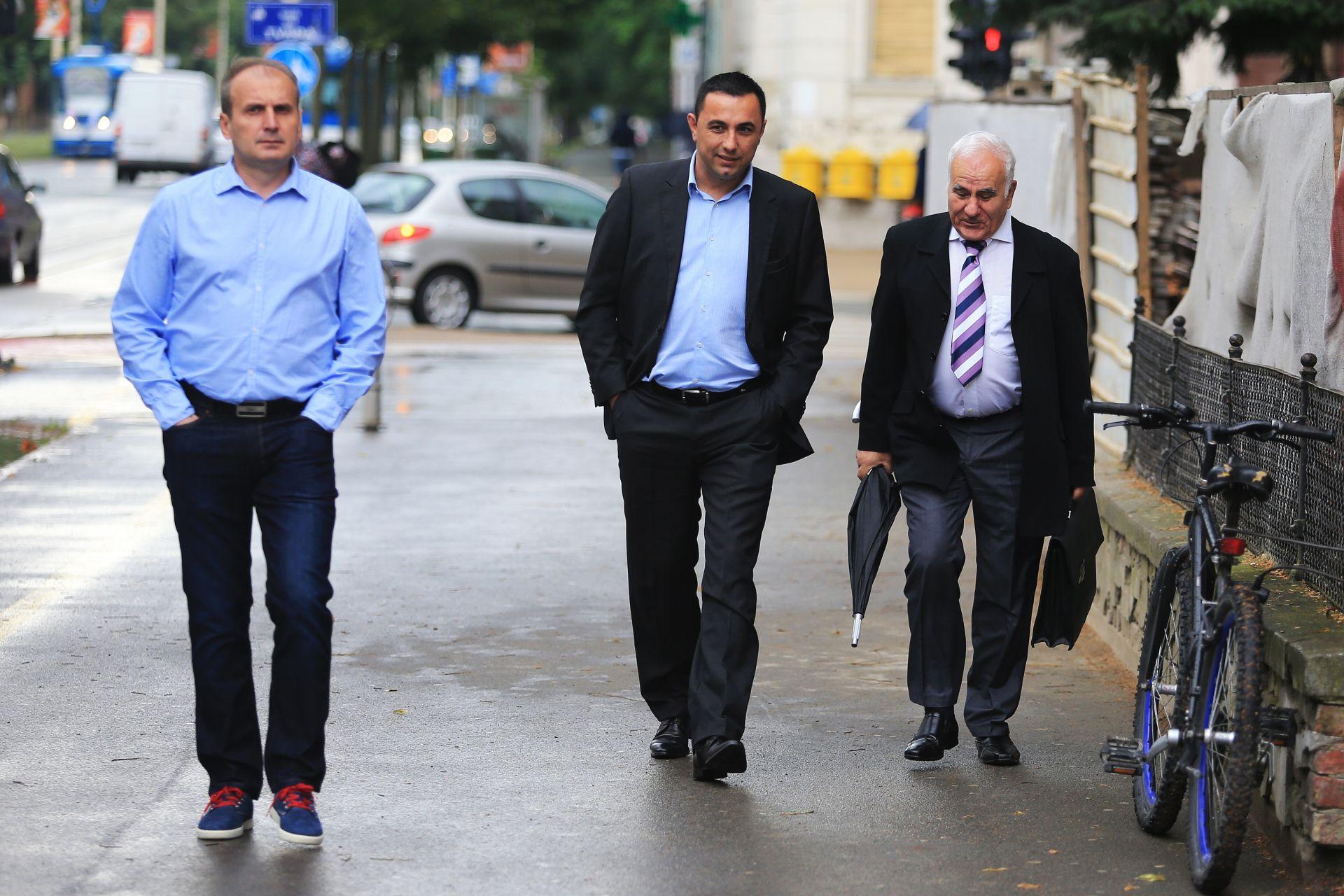 """""""AFERA SIBINJ"""": Počelo ponovljeno suđenje, optuženici se ne smatraju krivima"""