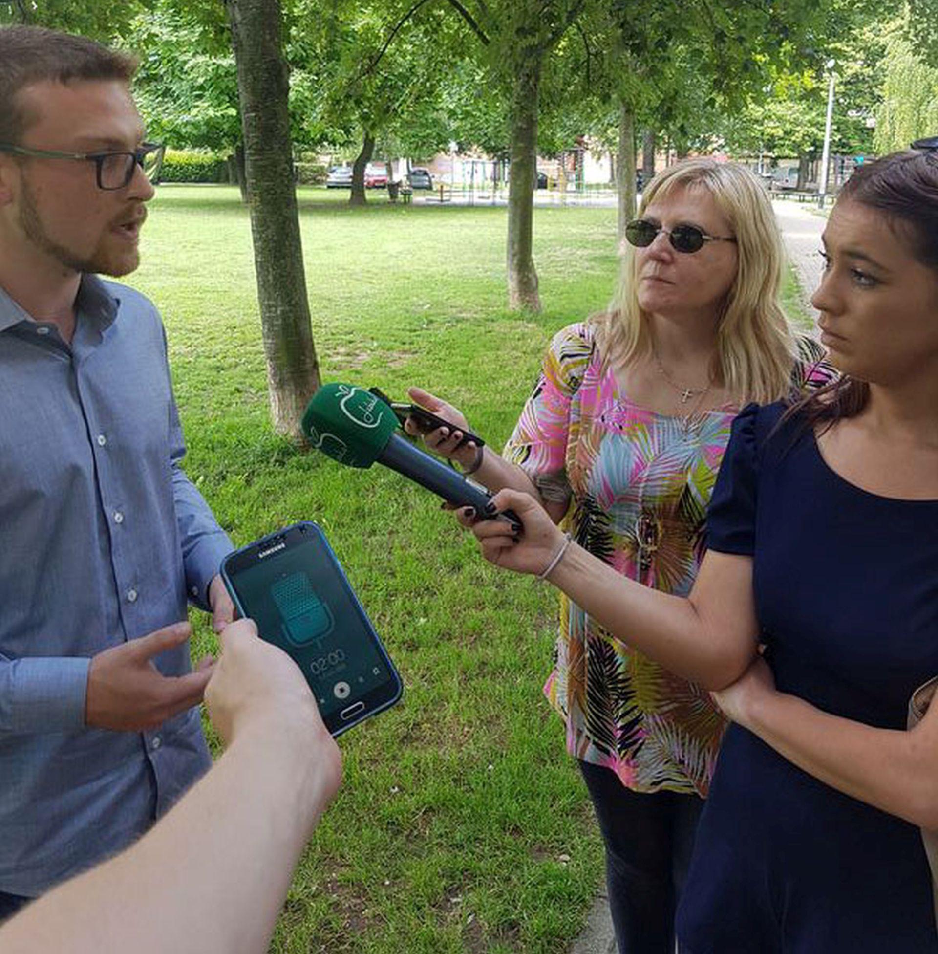 Etlinger podnio ostavku na mjesto tajnika zagrebačkog SDP-a