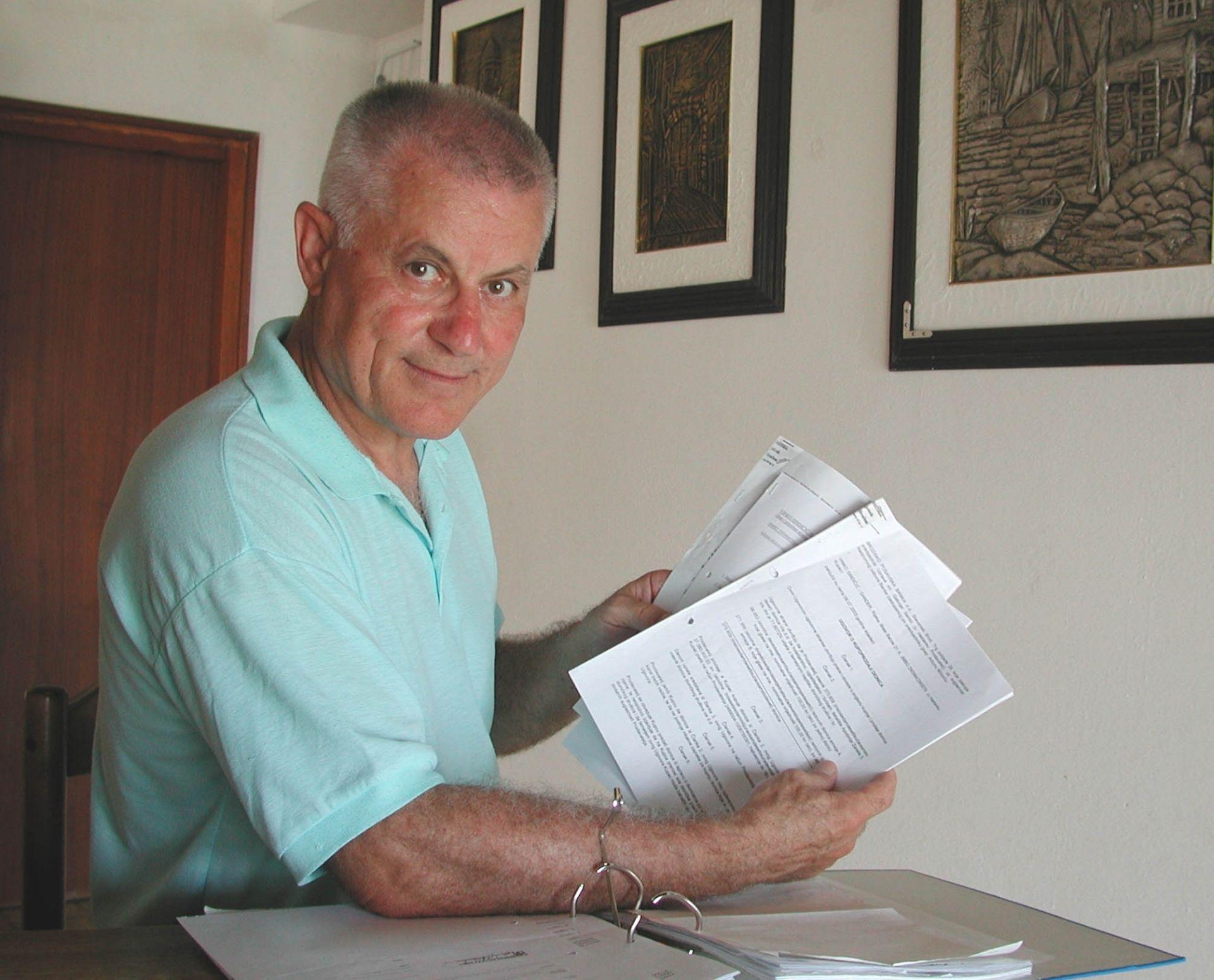 Španjolska odbila izručiti Vinka Sindičića