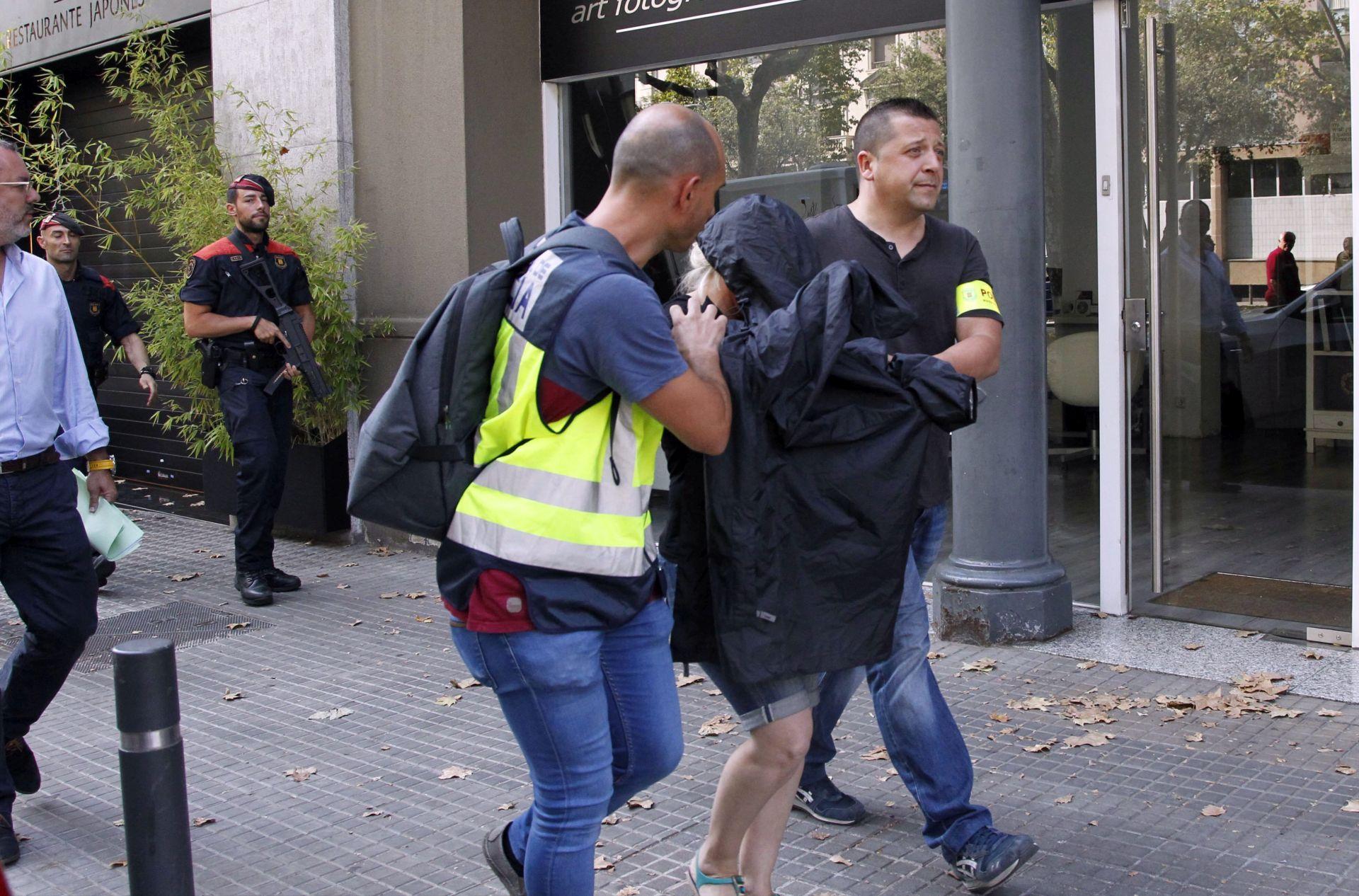 UHIĆENO SEDMERO LJUDI: U Španjolskoj razbijen lanac krivotvoritelja novca