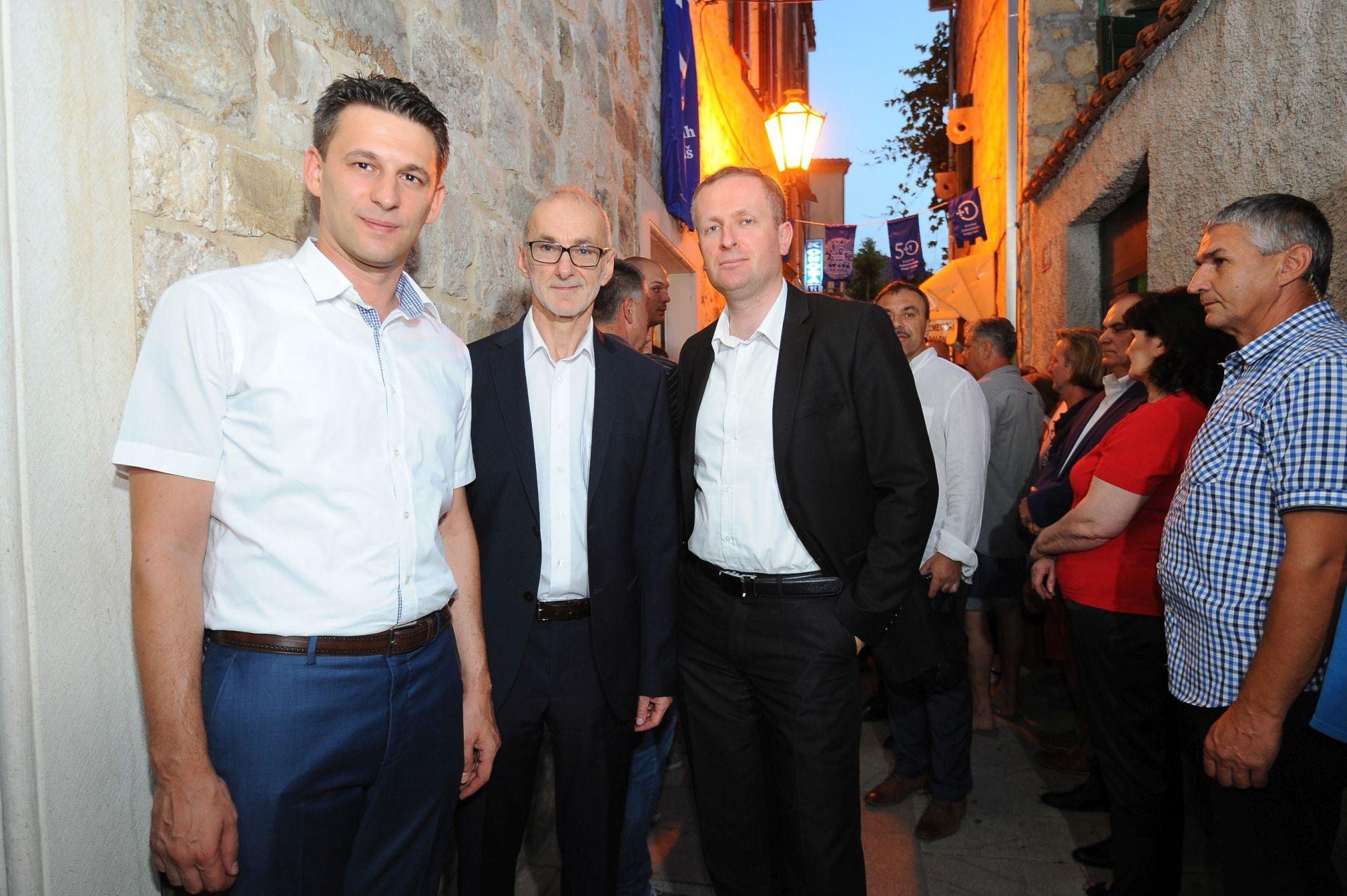 ŠPRLJE: Na srbijanskom popisu 43 hrvatska državljana