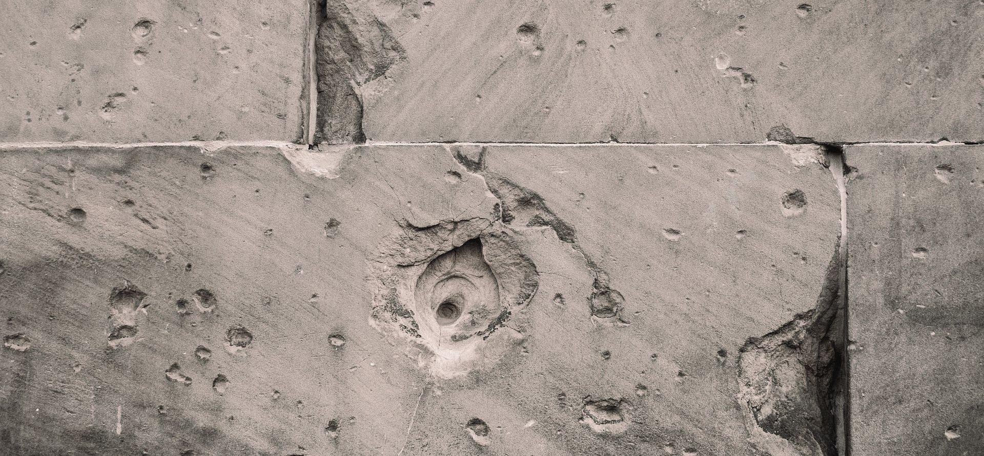 TEŠKA NESREĆA U BIRMINGHAMU Petorica muškaraca poginula, na njih se srušio ogroman betonski zid
