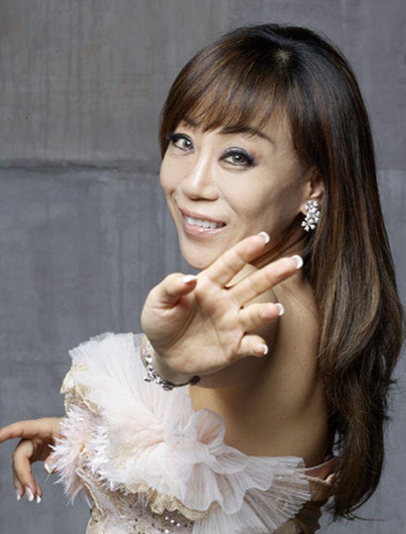 KOREJSKA SOPRANISTICA SUMI JO EKSKLUZIVNO ZA NACIONAL 'Opera se mora mijenjati'