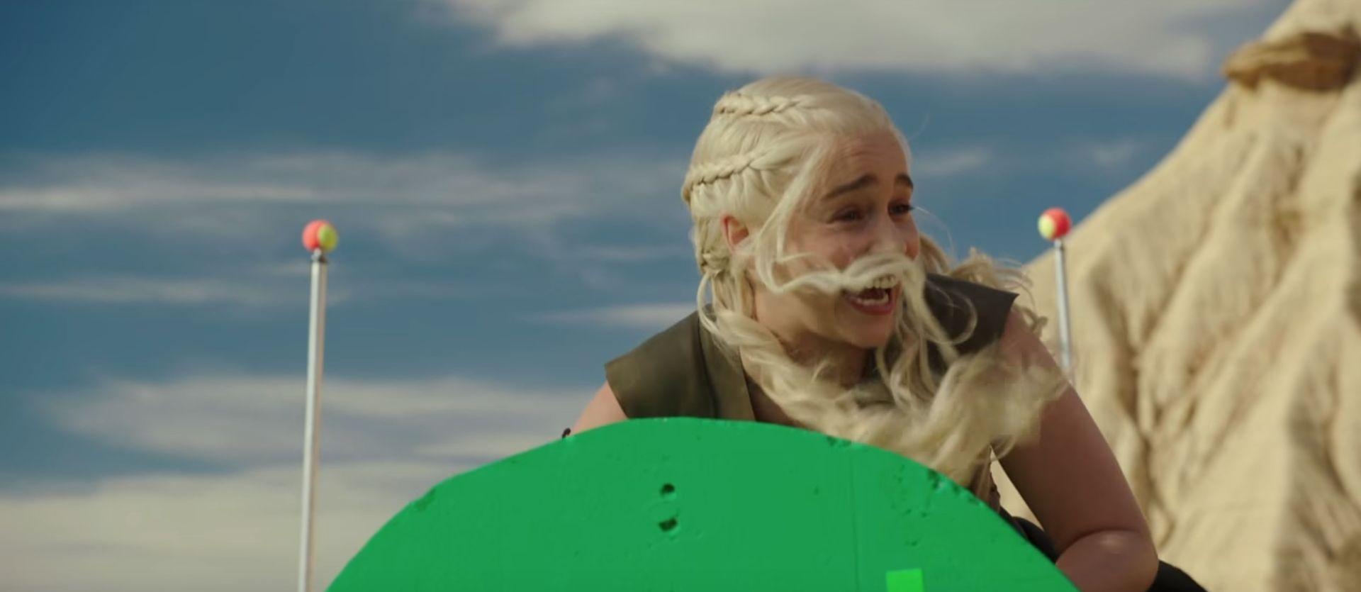 VIDEO: BLOOPERI Smijeh i psovke na snimanju 'Igre prijestolja'