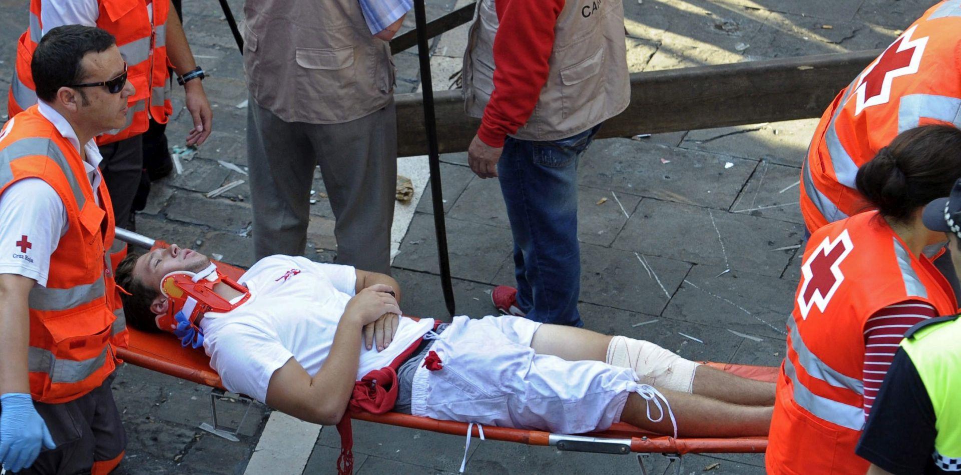 Poginuo prvi toreador u španjolskim arenama u 30 godina