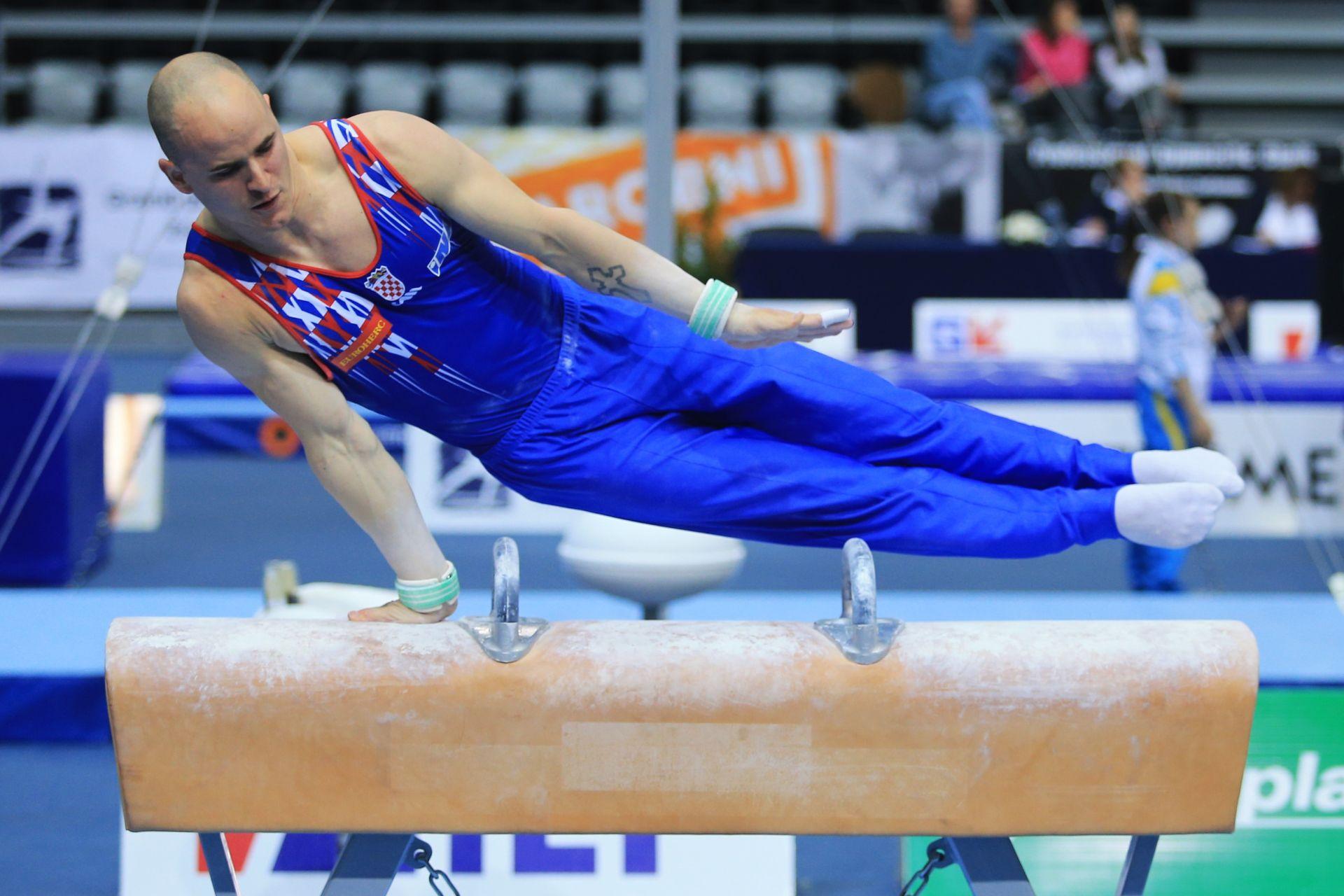 TREĆI NASTUP: Filip Ude otputovao u Brazil na Olimpijske igre