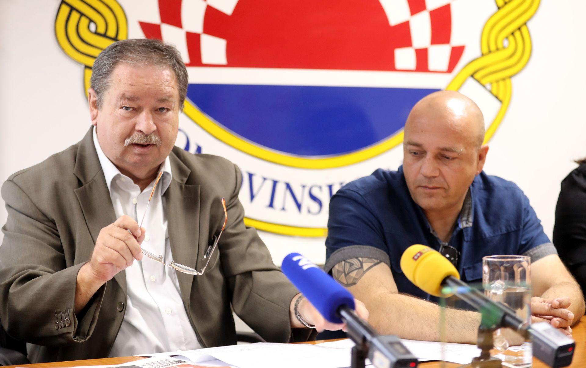SRPSKO TUŽITELJSTVO: Ne postoji popis 300 branitelja u srbijanskom tužiteljstvu