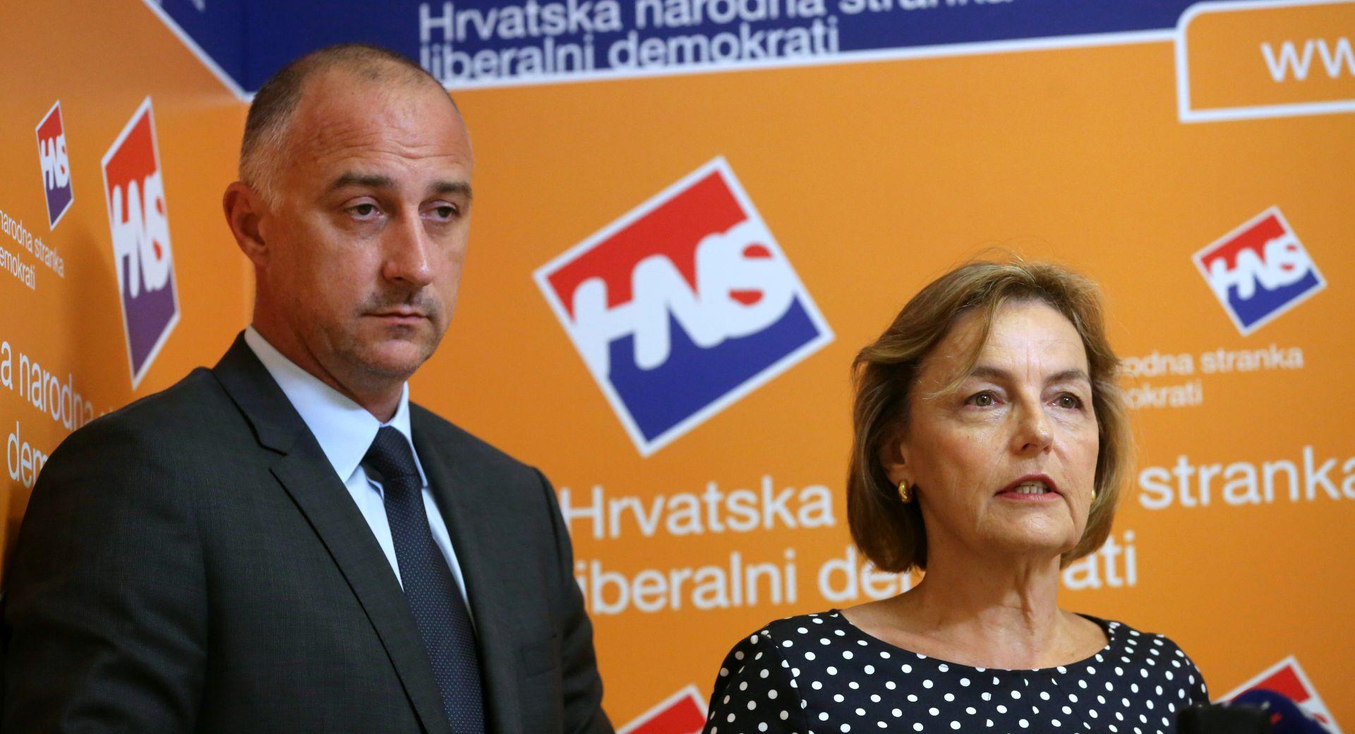 HNS OSUDIO GLAS KONCILA: Zatraženo očitovanje pravobraniteljice za ravnopravnost spolova