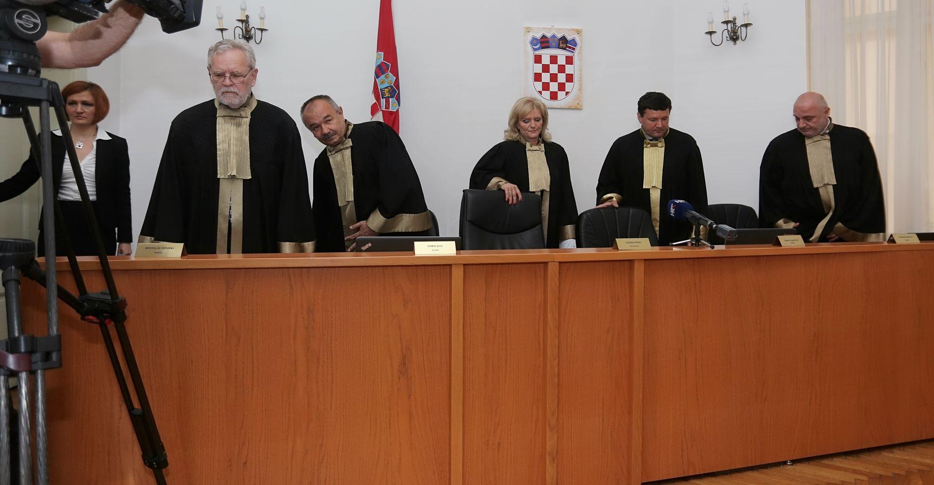 """SLUČAJEVI """"GARAŽA"""" I """"SELOTEJP: """"Vrhovni sud ukinuo prvostupanjsku presudu i zatražio novo suđenje"""