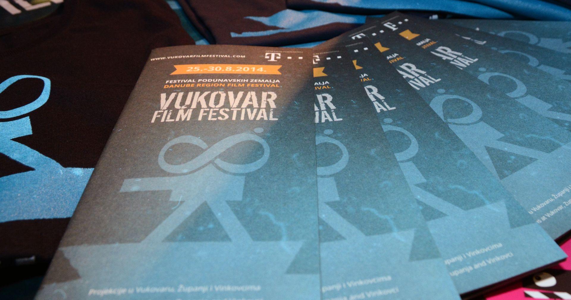 Filmovi s Vukovar Film Festivala u Tuškancu