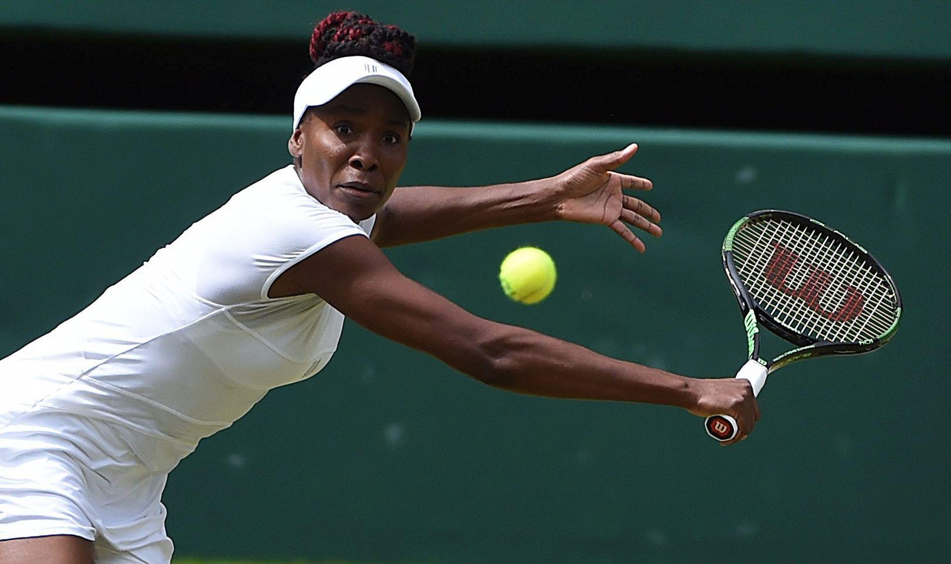 Wimbledon: Cori Gauff izbacila 24 godine stariju Venus Williams