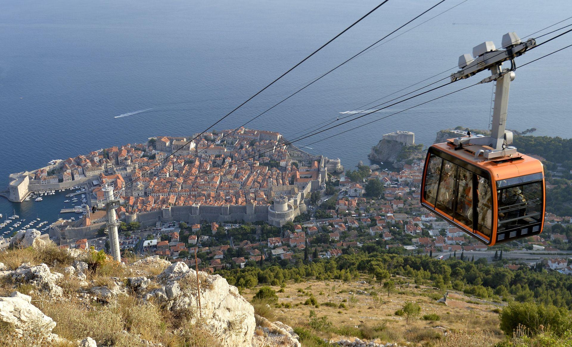 POTPISAN SPORAZUM: Primorsko-goranska županija sufinancira izgradnju žičare na Učki