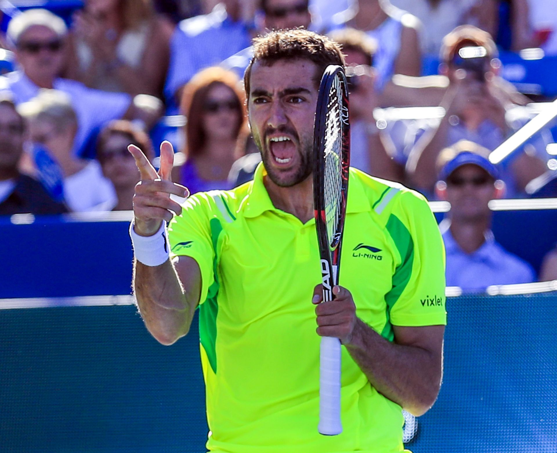 ATP LJESTVICA Čilić osmi, Ćorić 41., Nadal preskočio Federera