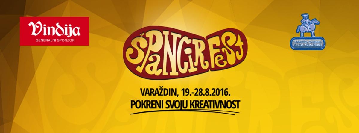 Kraljevska zona Špancirfesta za odlično glazbeno druženje od 19. do 28. kolovoza