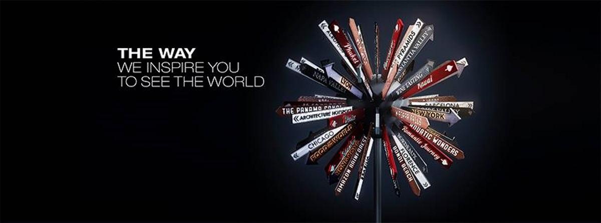 STAR ALLIANCE Globalna zrakoplovna udruga nudi Round the World letove i novi tematski program