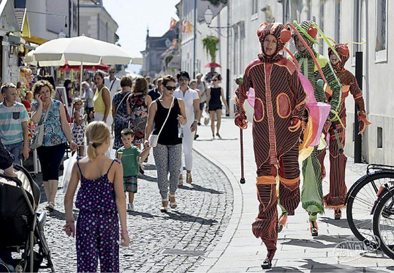 'Svjetske zvijezde, performeri i kreativci na festivalu koji dobiva i svoj parfem'