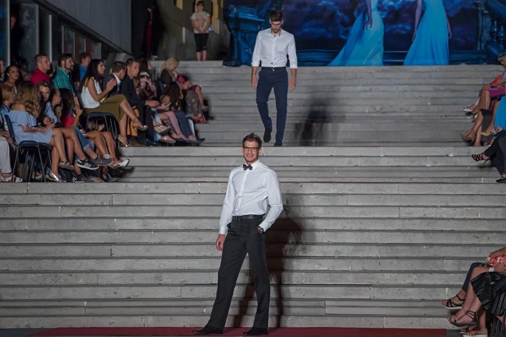 LA VIE za Riječke stepenice