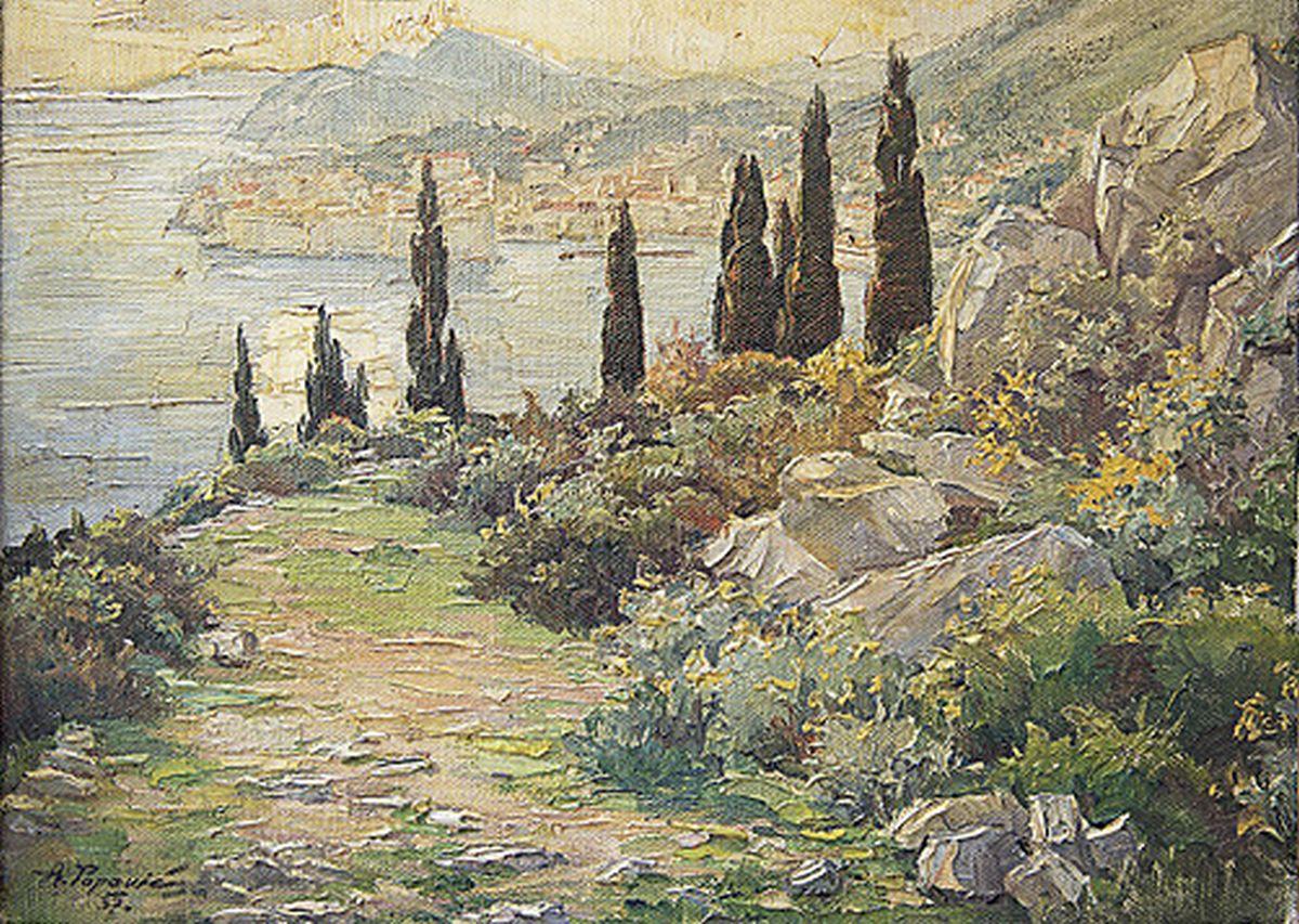 Dubrovnik kao idealna mjera ljepote