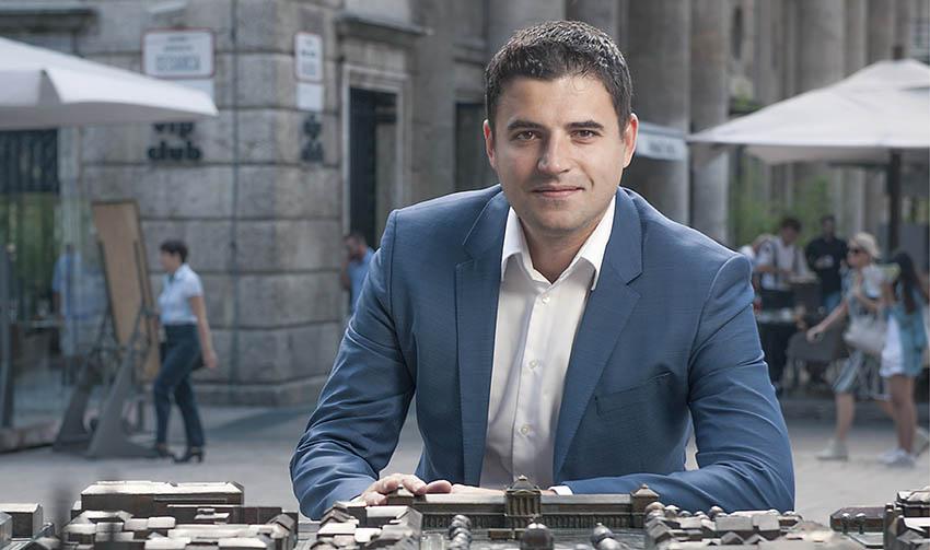 INTERVJU Davor Bernardić: 'Plenković je promijenio retoriku, ali HDZ je ostao isti, a Most je kao bura koja je izazvala nered i donijela svježi zrak'
