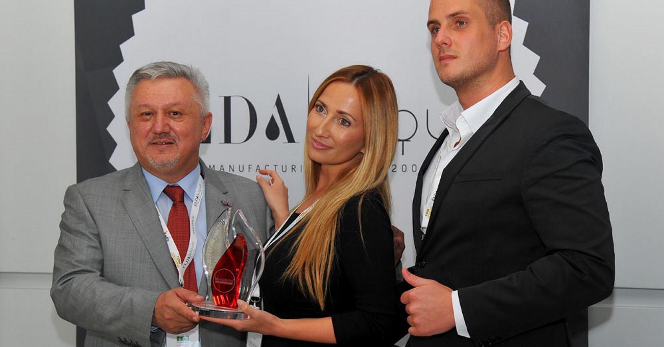 TVRTA ELDA Hrvatska tvrtka nastavlja dobar posao u vape industriji
