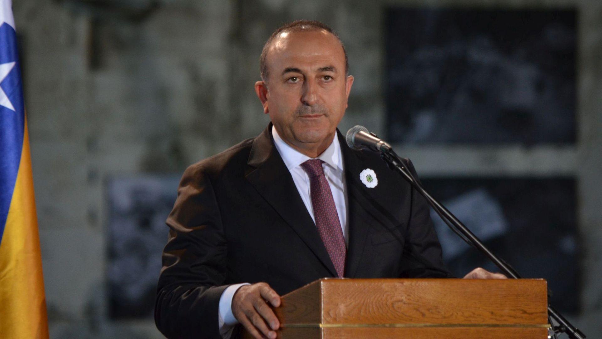 PRIJETNJA IZ TURSKE Oslobodite nas viza ili odustajemo od dogovora o migrantima