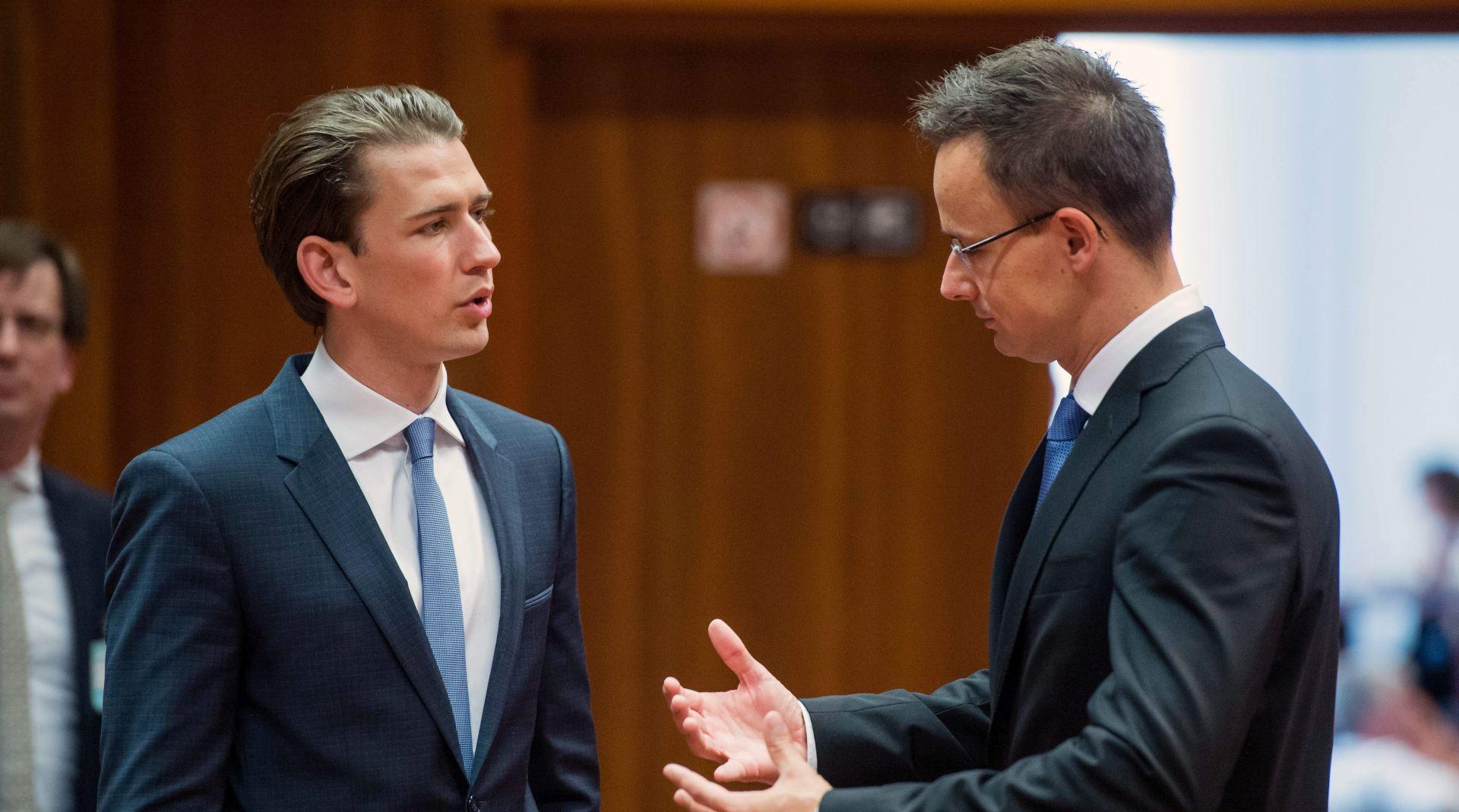 Austrija prijeti blokiranjem pristupnih pregovora s Turskom