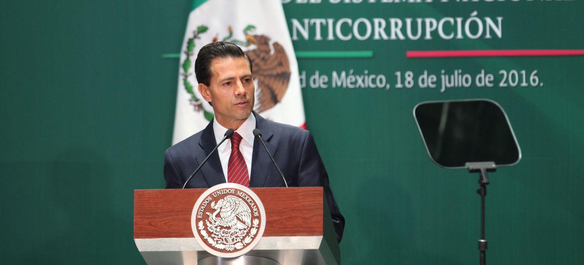 Meksički predsjednik spreman na susret s Trumpom
