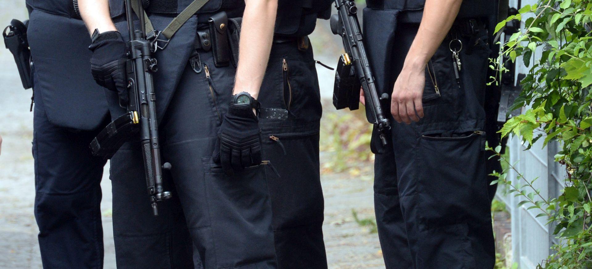 Uhićen Nijemac osumnjičen za prodaju oružja napadaču iz Muenchena