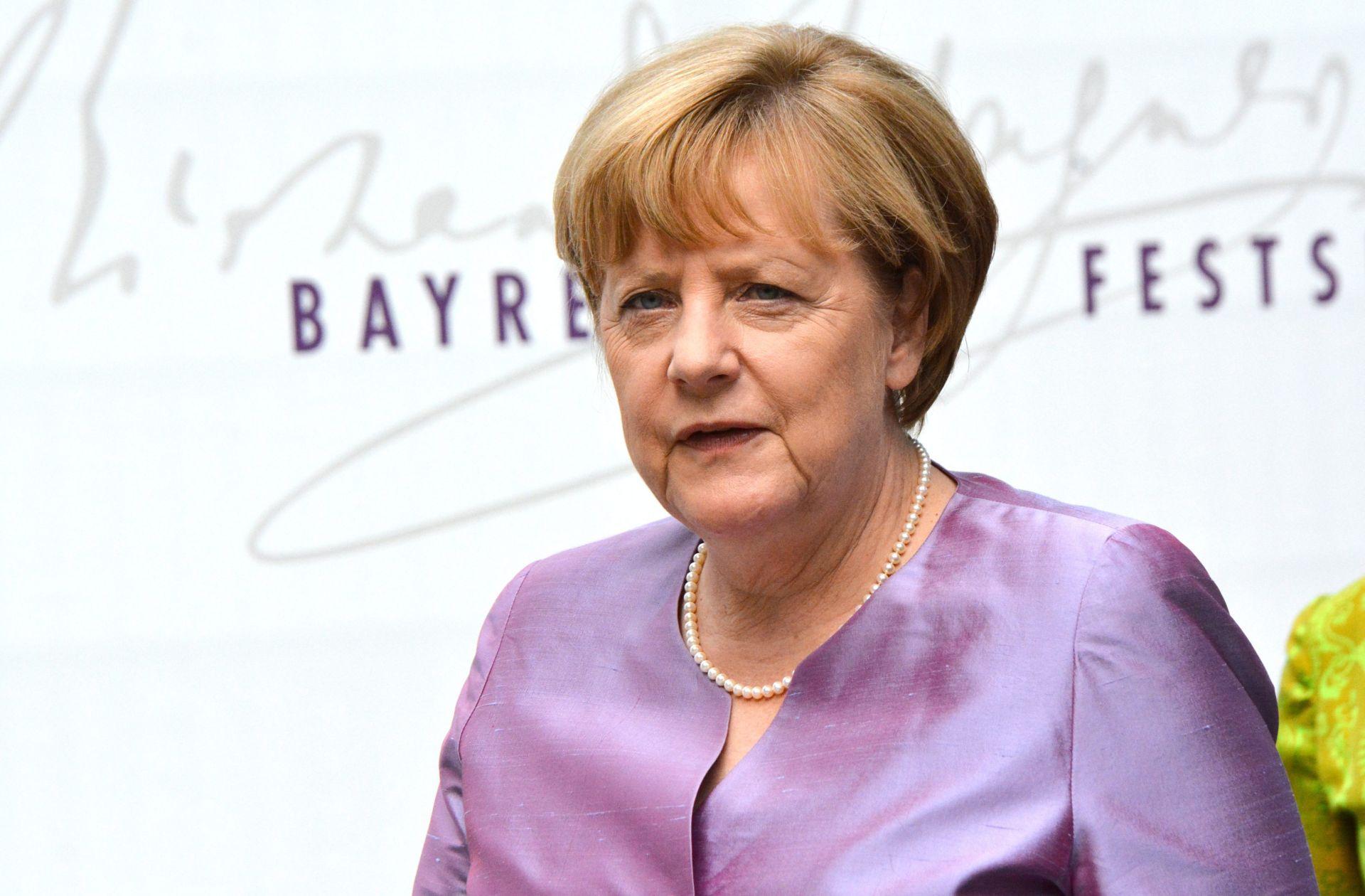 Clinton i Trump slažu se da je njihova omiljena političarka Angela Merkel