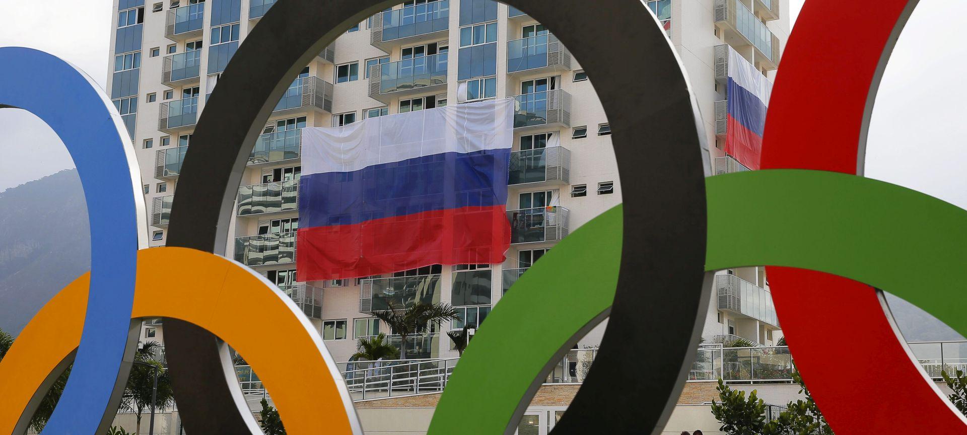 DOPING Svi ruski sportaši suspendirani s Paraolimpijskih igara