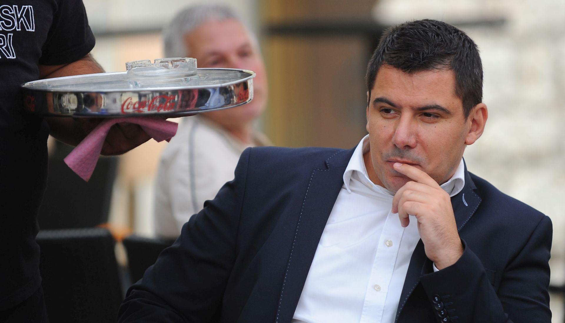 Most: HRT ne radi u javnom interesu, nego u interesu HDZ-a i SDP-a