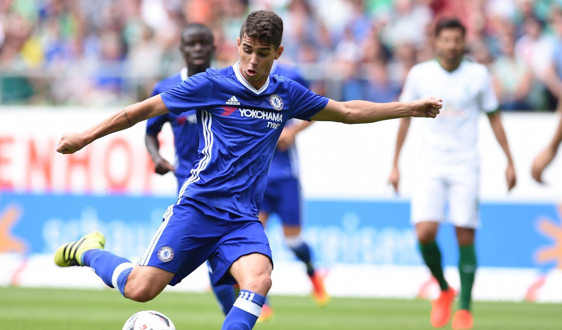 VIDEO: Chelsea slavio protiv Werdera, ozlijedio se kapetan Terry