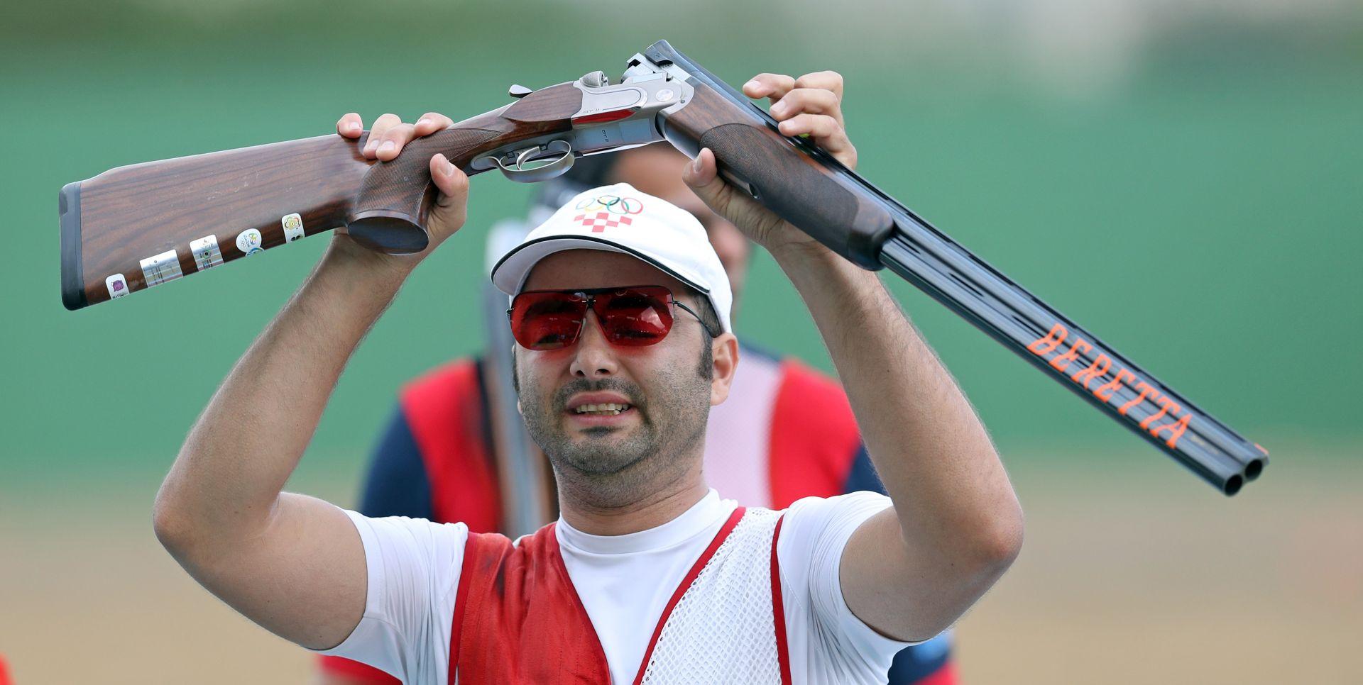 OLIMPIJSKE IGRE Sve hrvatske olimpijske medalje, Glasnović osvojio 24.