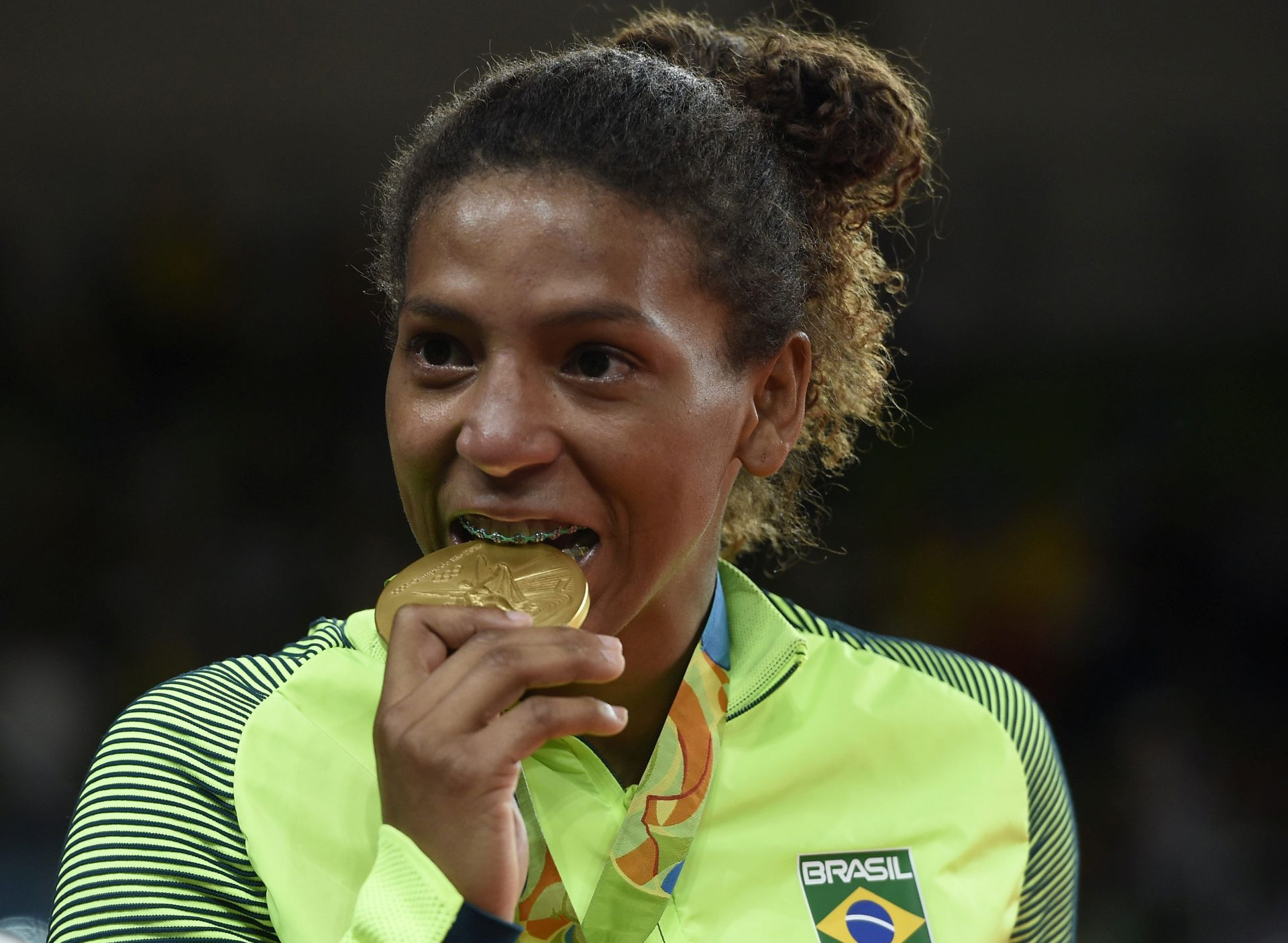 OI JUDO Iz favele do prvog zlata za Brazil