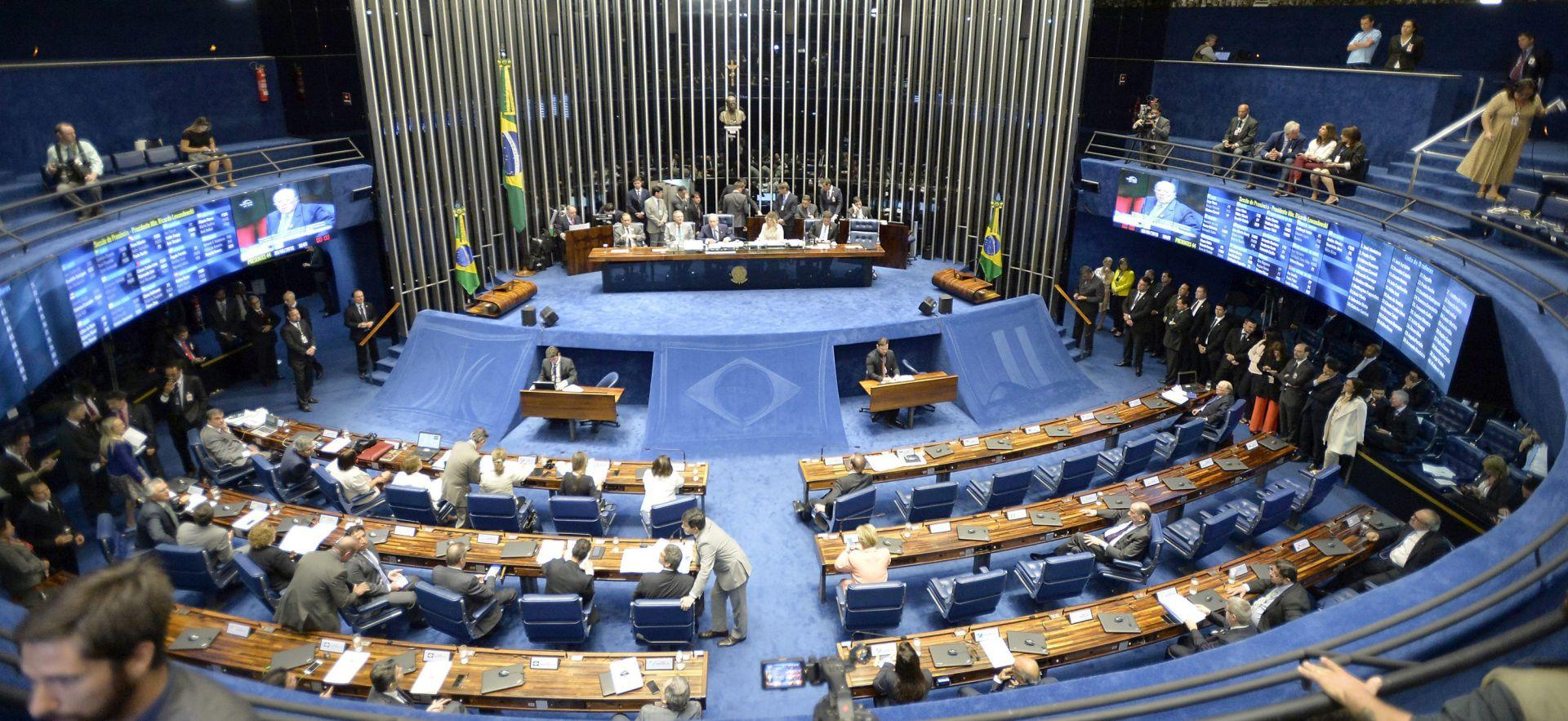 Lula optužen drugog dana postupka opoziva Dilme Rousseff