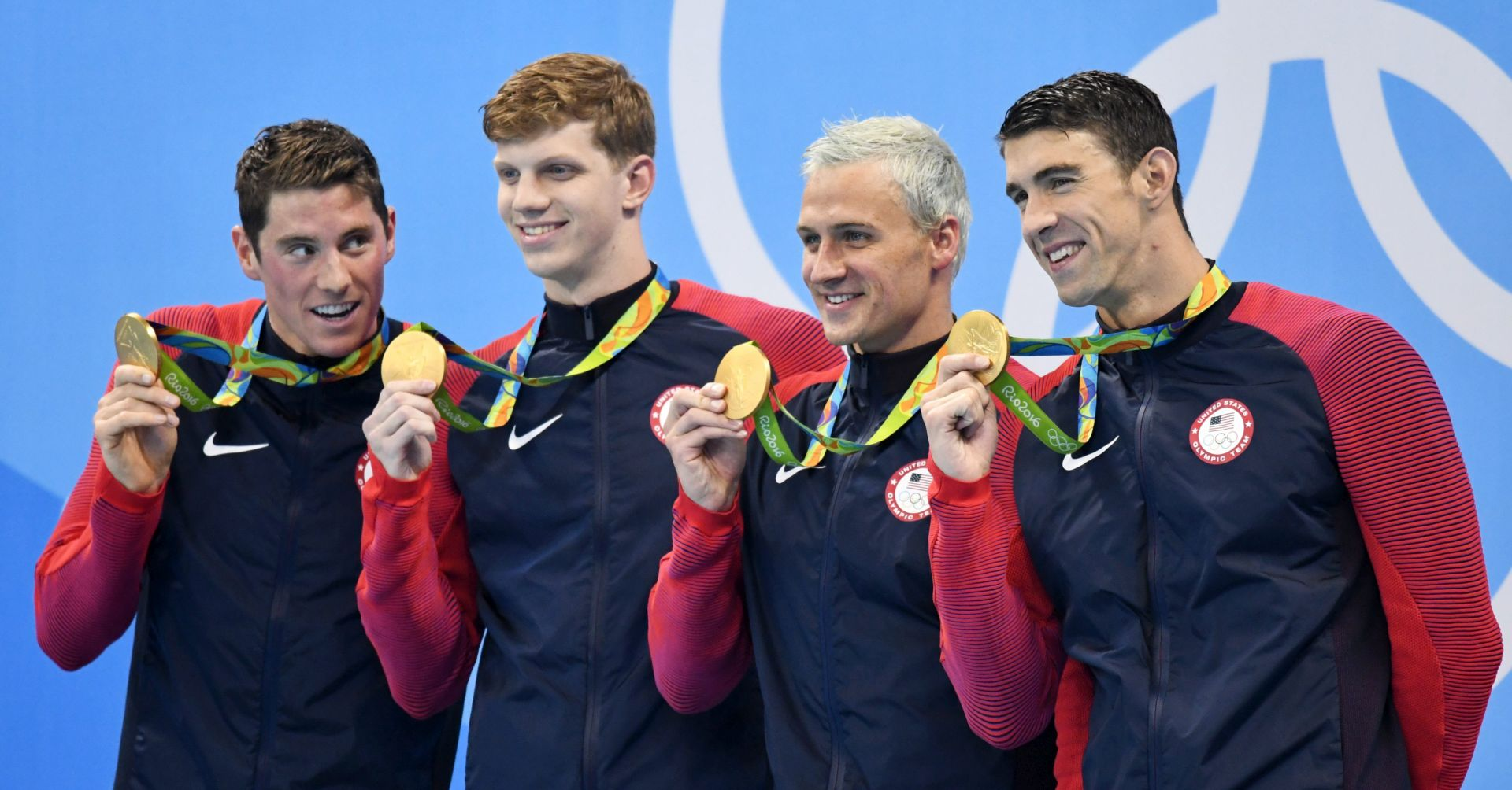 GDJE JE KRAJ? Michael Phelps osvojio nove dvije zlatne medalje