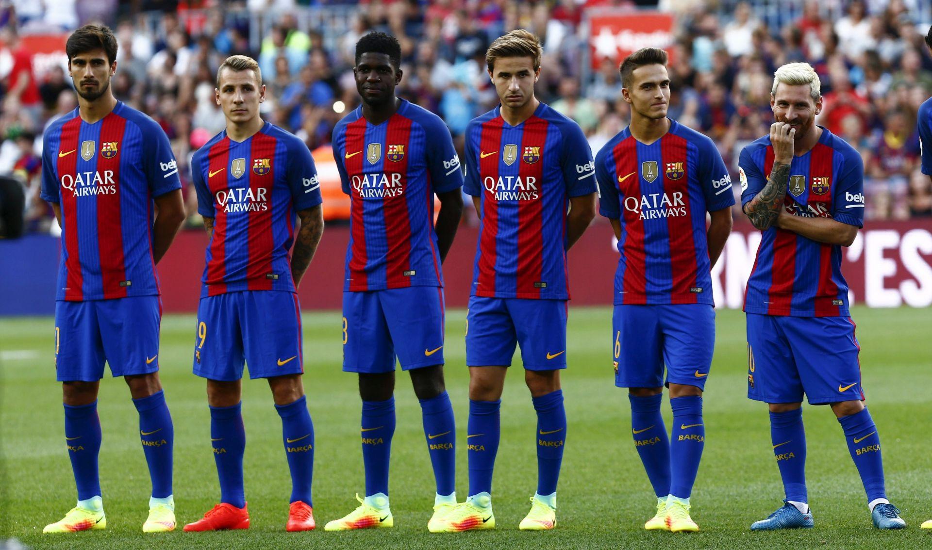 VIDEO: BARCA NA KORAK OD PRVOG TROFEJA Suarez i Munir za veliku prednost nad Sevillom