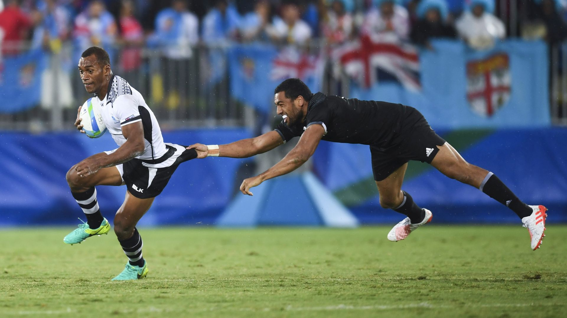 OI RAGBI 7 Fidži i Japan iznenađujuće u polufinalu