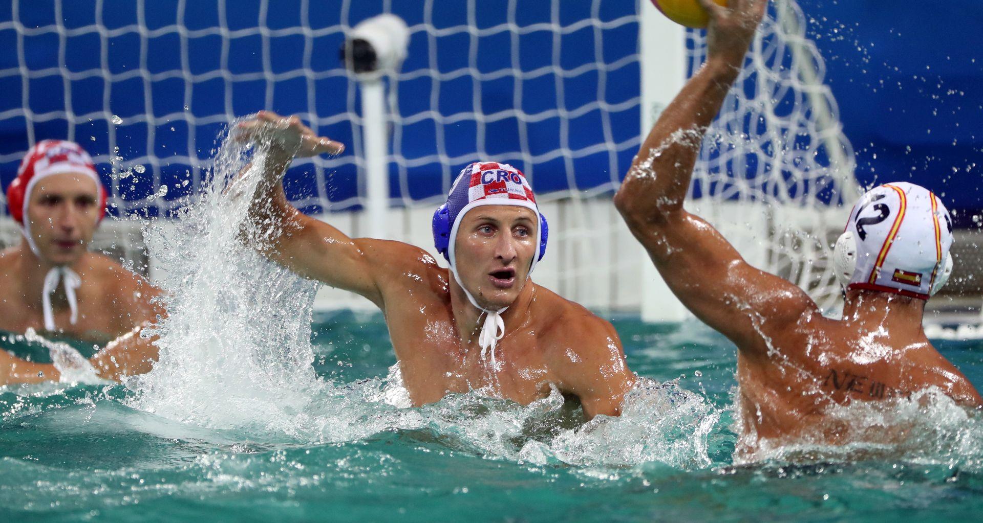 Svjetska liga: Hrvatska – Njemačka 13:4