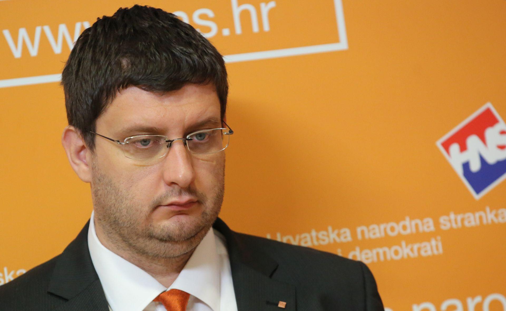 Čuraj brani Vrdoljaka i tvrdi da Panenić zloupotrebljava Ministarstvo gospodarstva u predizborne svrhe