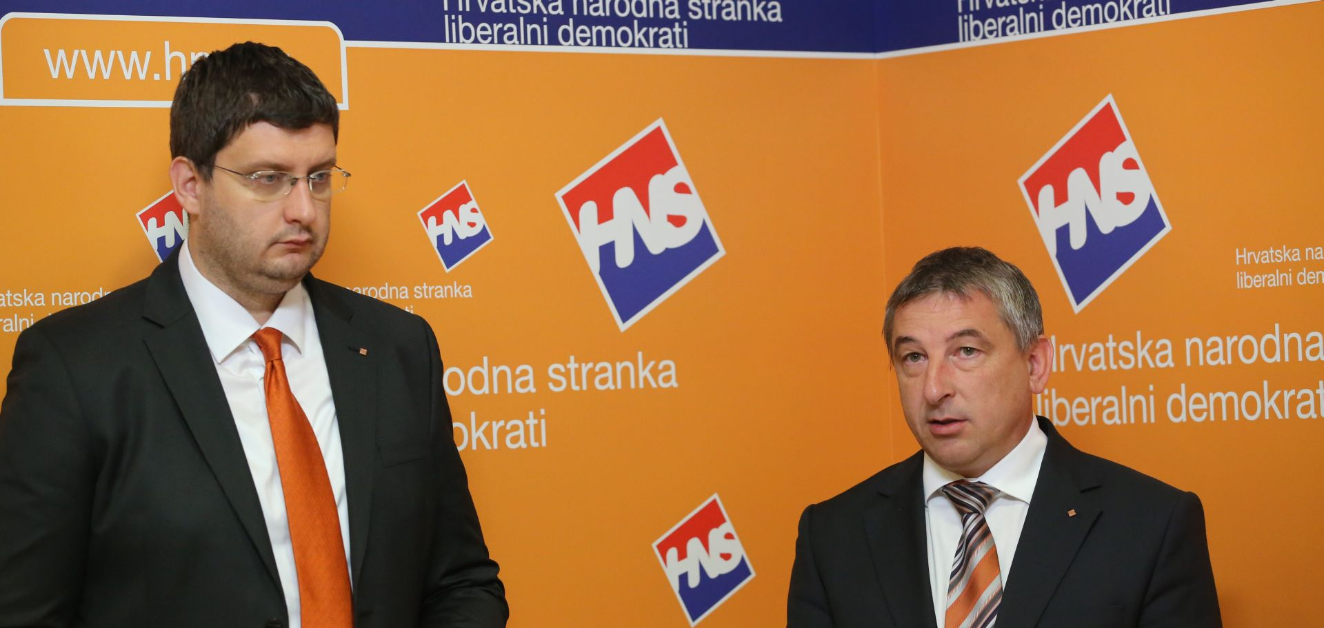 HNS: Vlada ne ispunjava obveze prema lokalnoj samoupravi