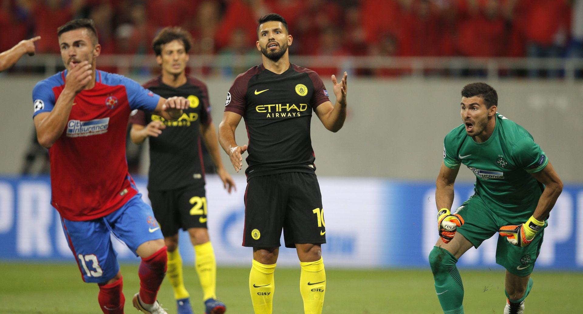 PLAYOFF Manchester City osigurao Ligu prvaka