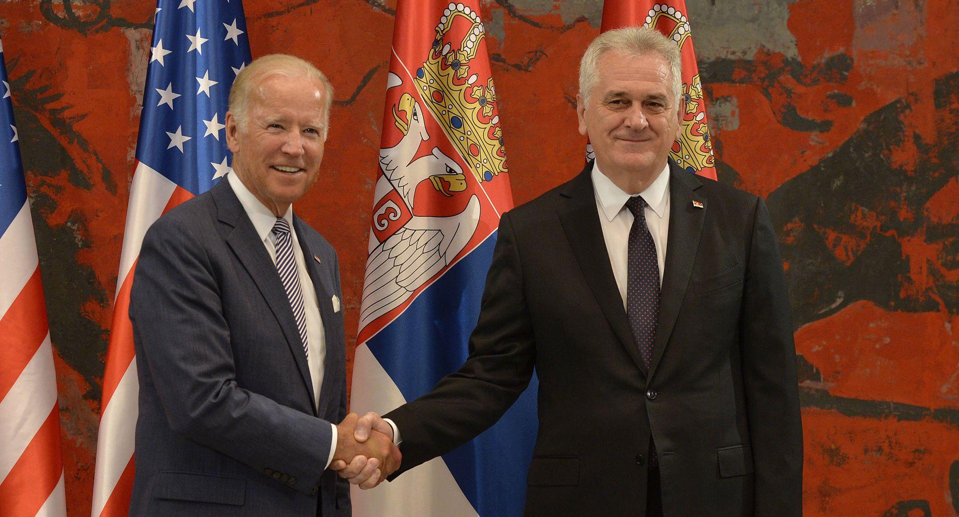 Nikolić: SAD i Srbija dijele zajedničke vrijednosti