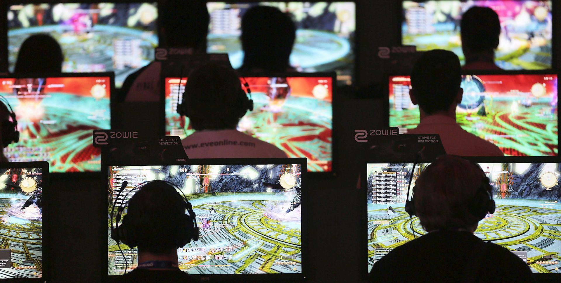 U Koelnu otvoren Gamescom – najveći sajam kompjuterskih igrica u Europi