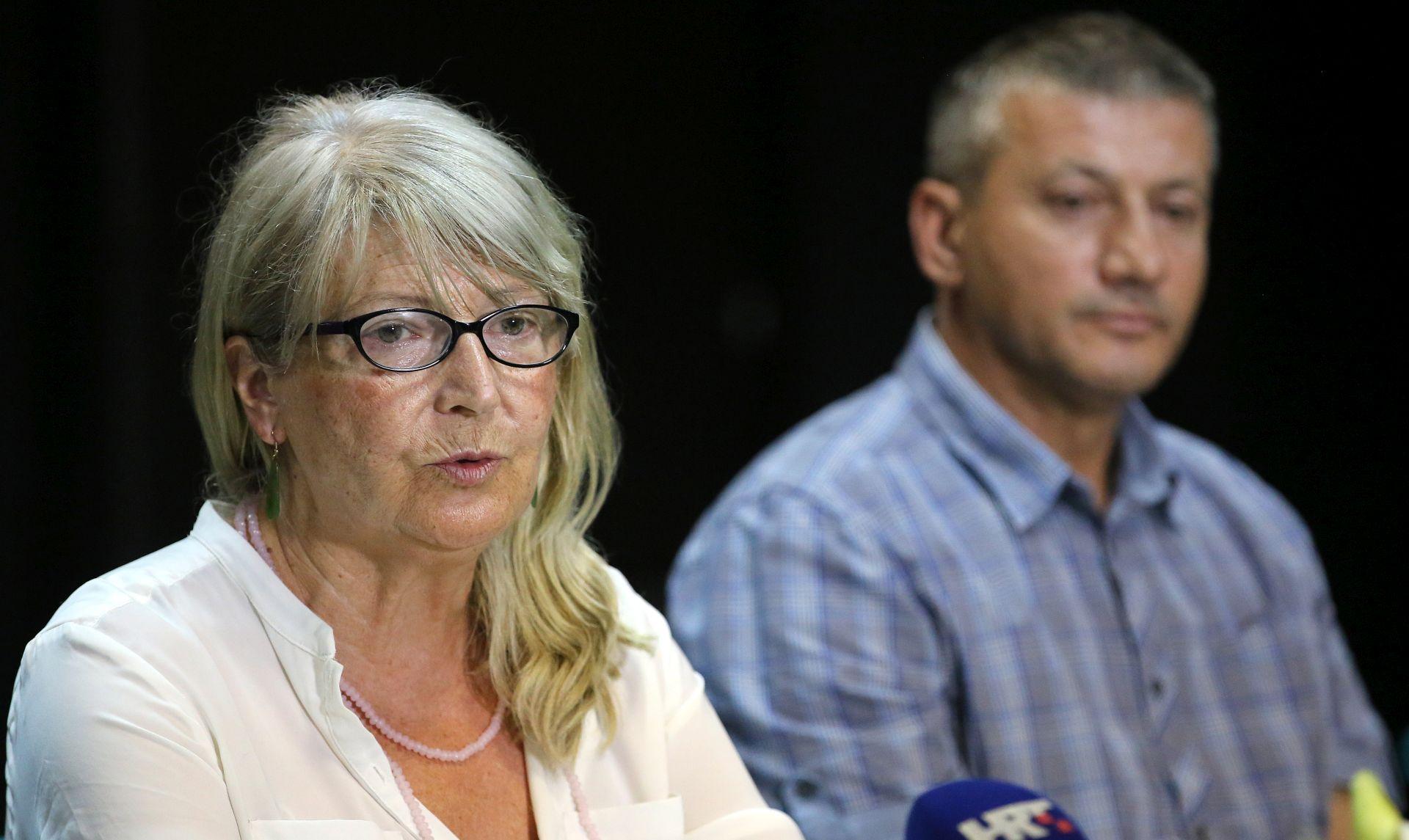 Kervatin: HSS je uništio selo, HDZ desnicu, SDP ljevicu, a Most ugled Crkve