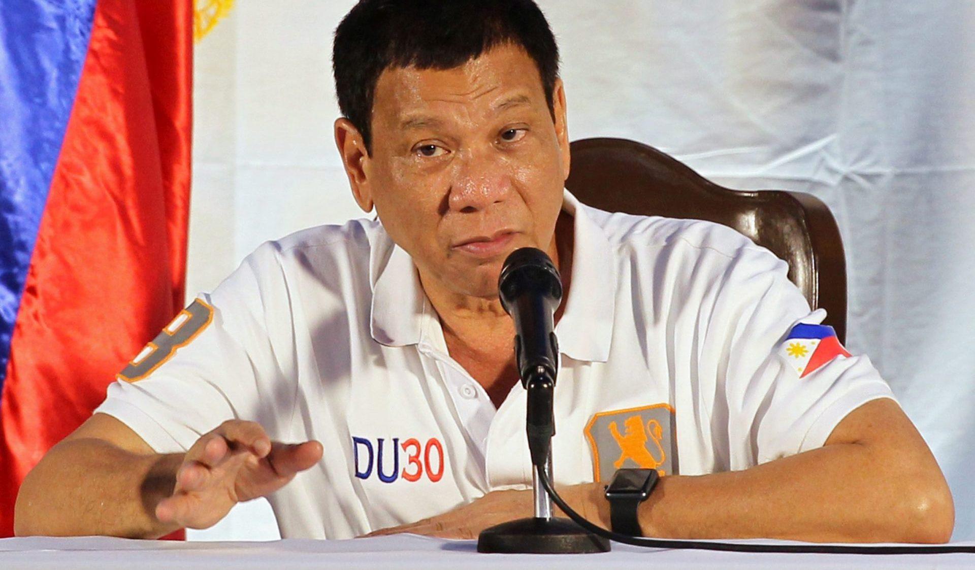 VIDEO: Rodrigo Duterte se nalazi u službenom posjetu Jordanu