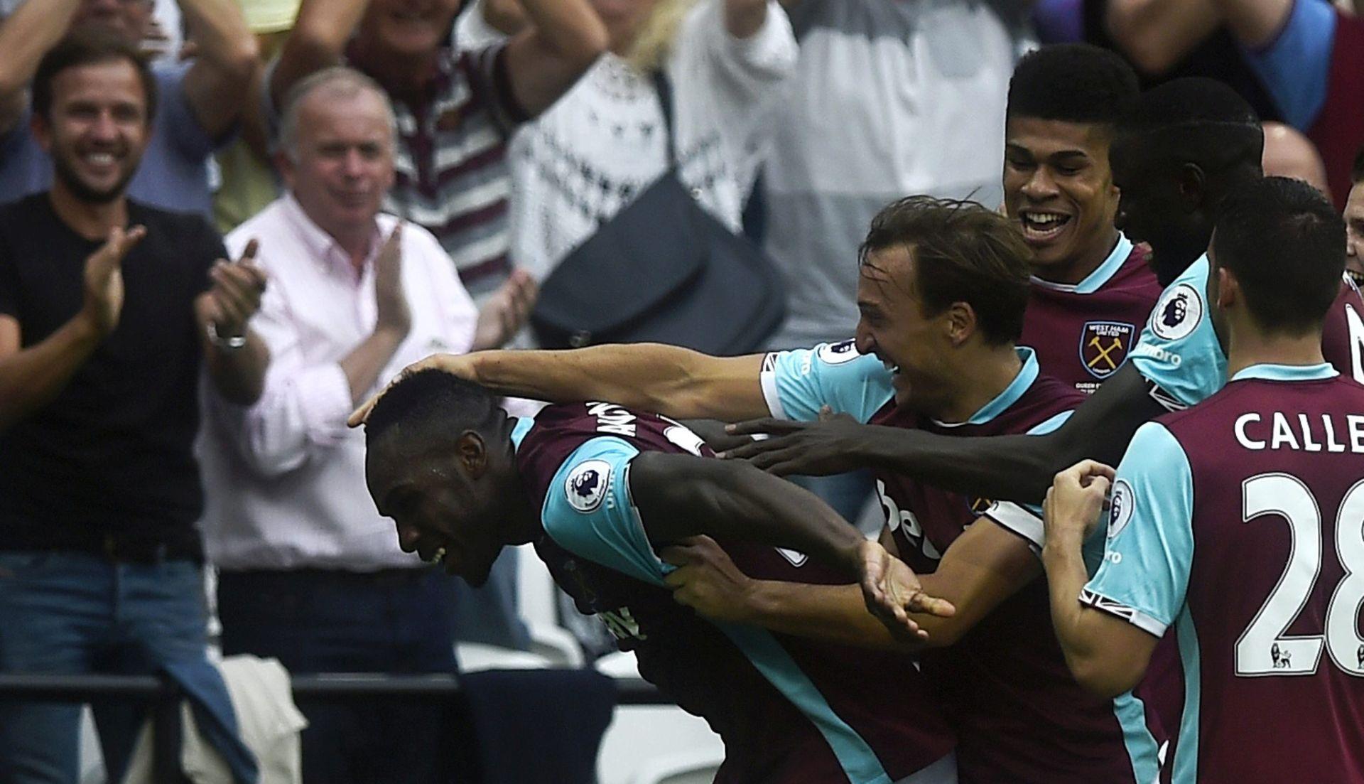 PREMIERLIGA West Ham slavio s igračem više, Bilić u problemima zbog ozljeda